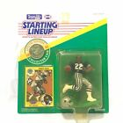 Emmitt Smith 1991 Starting Lineup Special Edition Dallas Cowboys With Case