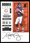 Contenders Football Rookie Ticket Autographs Visual History: 1998-2017 25