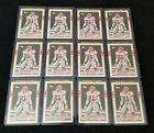 DEION SANDERS 1989 Topps #30T Traded SP (Lot of 12) ☆ROOKIE RC☆ Football Cards