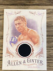 2016 Topps Allen & Ginter Baseball Cards - Review & Hit Gallery Added 8