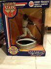 STARTING LINE-UP STADIUM STARS  KIRBY PUCKETT 1994 LIMITED EDITION  NEW IN BOX