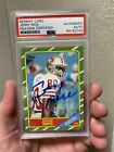 Jerry Rice Rookie Card and Autograph Memorabilia Guide 35