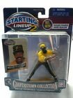 2001 WILLIE STARGELL ☆COOPERSTOWN☆ PITTSBURGH PIRATES ☆RARE☆ STARTING LINEUP