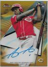 Top Options Before the Aristides Aquino Rookie Cards 25