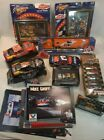 NASCAR DIECAST JUNK DRAWER LOT 1 24 1 64 1 43 BOX 12X12X8 FULL 7lb F S 2