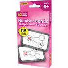 TEACHER CREATED RESOURCES EP-62055 Number Bonds Multiplication And Division