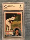 Wade Boggs Cards, Rookie Cards and Autographed Memorabilia Guide 18
