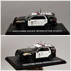 1 43 First Response Replicas LAPD Los Angeles Police Ford Utility SUV
