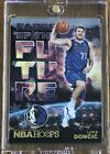 Top Luka Doncic Rookie Cards to Collect 44