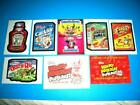 2013 Topps Wacky Packages Halloween Postcards 14