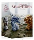 Game of Thrones Complete Series DVD Box Set