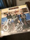 Autographed Big Time Rush Cd Signed