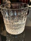 Saint Louis  St Louis Crystal Tommy Old Fashioned Glass