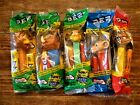 PEZ Candy Dispensers Lion King New & Sealed