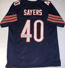 Gale Sayers Cards, Rookie Card and Autographed Memorabilia Guide 47
