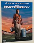 Adam Sandler Signed Autographed 11x14 Photo Poster THE WATERBOY Beckett BAS COA