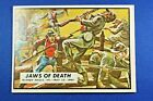 1962 Topps Civil War News Trading Cards 21