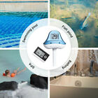 Floating Thermometer LCD display Wireless Digital Remote Outdoor Swimming Pool