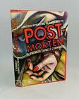 Postmortem Patricia Daniels Cornwell SIGNED First 1st Book Club Edition RARE