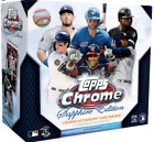 2020 Topps Chrome Sapphire Online Exclusive SEALED BOX *READY TO SHIP*
