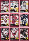 2014-15 O-Pee-Chee Wrapper Redemption Has Canadian Collectors Seeing Red 20