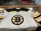 Boston Bruins Patrice Bergeron Adidas Authentic Player Hockey Jersey 56 $225 Q22