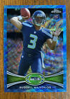 2012 Topps Chrome Football Blue Wave Refractor Checklist and Guide 6