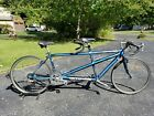 Cannondale Road Tandem Bicycle Ready To Ride