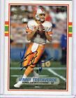 2013 Topps Archives Football Fan Favorites Autographs Guide 71