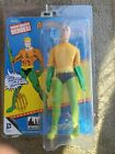 Figures Toy Company DC Super Powers Series 1 AQUAMAN 8 inch Clothed Figure