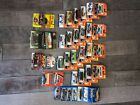 28 matchbox cars unopened Lesney Edition police fire truck tank hero city