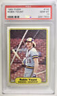 Top 10 Robin Yount Baseball Cards 24