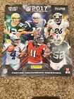 2017 Panini NFL Stickers Collection 7