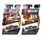 Clint Bowyer 15 5 Hour Energy NASCAR Authentics 2012 1 64 Die Cast Lot of 2