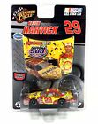 Kevin Harvick 29 Shell Daytona 500 Win 2007 Winners Circle NASCAR 1 64 Die Cast