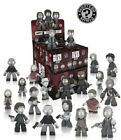 Funko Mystery Minis The Walking Dead In Memoriam Sealed Case of 12 Boxes