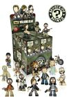 Funko Mystery Minis The Walking Dead Series 4 Sealed Case of 12 Boxes