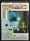 2018 Funko Pop Pee-wee's Playhouse Vinyl Figures 12