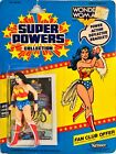 Wonder Woman Action Figures Guide and History 35