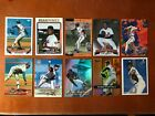 Pedro Martinez Cards, Rookie Card and Autographed Memorabilia Guide 9