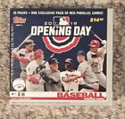 2019 Topps Factory Sealed Opening Day Baseball Mega Box Target Exclusive