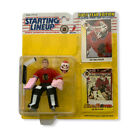 Starting Lineup First Year Edition Special Series Card Included Ed Belfour 1993