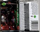 Topps Upper Deck Fleer Basketball Factory Sealed Pack- Choose Year & Product
