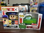 Ultimate Funko Pop Disney Cars Figures Checklist and Gallery 35
