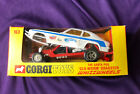 Corgi Whizzwheels Glo Worm Dragster 163 Die cast New In Box TCCCX