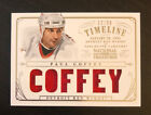 Paul Coffey Cards, Rookie Card and Autographed Memorabilia Guide 4