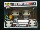 Funko Pop! The Grady Twins CHASE 1 36 2Pack The Shining Horror EXCLUSIVE MINT