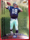 10 Best Peyton Manning Rookie Cards of All-Time 15