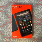 New Sealed Amazon Fire HD 8 10th Gen Tablet 8 32GB Twilight Blue 2020 Released