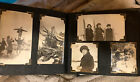 Old Photo Album 180+ Vintage Photos Circa 1919 Staging Treasure ND WISCONSIN